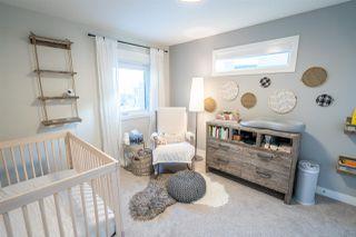 Photo 38: 2605 WHEATON Close in Edmonton: Zone 56 House for sale : MLS®# E4183433