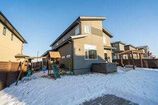 Photo 49: 2605 WHEATON Close in Edmonton: Zone 56 House for sale : MLS®# E4183433