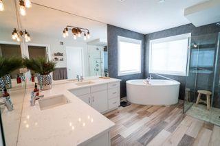 Photo 34: 2605 WHEATON Close in Edmonton: Zone 56 House for sale : MLS®# E4183433