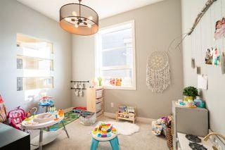 Photo 21: 2605 WHEATON Close in Edmonton: Zone 56 House for sale : MLS®# E4183433