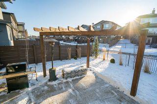 Photo 46: 2605 WHEATON Close in Edmonton: Zone 56 House for sale : MLS®# E4183433