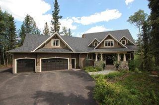 Main Photo: 16 WINTERGREEN Way: Bragg Creek Detached for sale : MLS®# C4282963