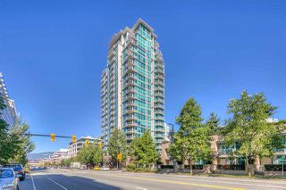 "Main Photo: 406 138 E ESPLANADE in North Vancouver: Lower Lonsdale Condo for sale in ""Priemier at the Pier"" : MLS®# R2433146"