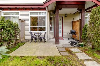 """Photo 8: 7 15 FOREST PARK Way in Port Moody: Heritage Woods PM Townhouse for sale in """"DISCOVERY RIDGE"""" : MLS®# R2436931"""