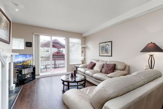 """Photo 10: 7 15 FOREST PARK Way in Port Moody: Heritage Woods PM Townhouse for sale in """"DISCOVERY RIDGE"""" : MLS®# R2436931"""