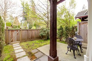 """Photo 7: 7 15 FOREST PARK Way in Port Moody: Heritage Woods PM Townhouse for sale in """"DISCOVERY RIDGE"""" : MLS®# R2436931"""