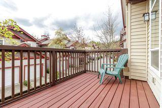 """Photo 14: 7 15 FOREST PARK Way in Port Moody: Heritage Woods PM Townhouse for sale in """"DISCOVERY RIDGE"""" : MLS®# R2436931"""