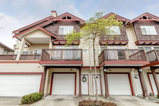 """Photo 1: 7 15 FOREST PARK Way in Port Moody: Heritage Woods PM Townhouse for sale in """"DISCOVERY RIDGE"""" : MLS®# R2436931"""