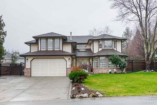 Main Photo: 13774 63A Avenue in Surrey: Sullivan Station House for sale : MLS®# R2437778