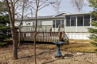 Main Photo: 3 Parkview Drive in Ste Anne: Paradise Village Residential for sale (R06)  : MLS®# 202006436