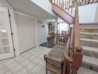Photo 19: 76 GRANDIN Wood: St. Albert Townhouse for sale : MLS®# E4192530