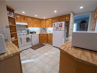 Photo 10: 76 GRANDIN Wood: St. Albert Townhouse for sale : MLS®# E4192530