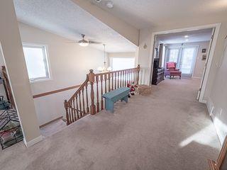 Photo 22: 76 GRANDIN Wood: St. Albert Townhouse for sale : MLS®# E4192530