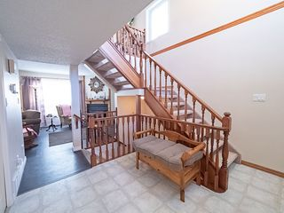 Photo 4: 76 GRANDIN Wood: St. Albert Townhouse for sale : MLS®# E4192530