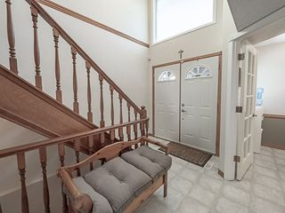 Photo 3: 76 GRANDIN Wood: St. Albert Townhouse for sale : MLS®# E4192530
