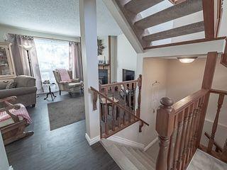 Photo 5: 76 GRANDIN Wood: St. Albert Townhouse for sale : MLS®# E4192530