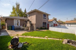 Photo 27: 2313 PINEWOOD Drive SE in Calgary: Southview Detached for sale : MLS®# C4294163