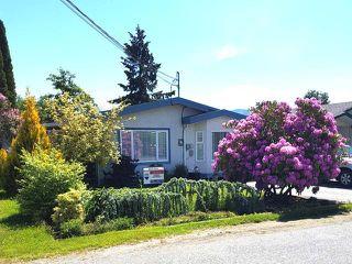 Photo 1: 4853 MARGARET STREET in PORT ALBERNI: Z6 Port Alberni House for sale (Zone 6 - Port Alberni)  : MLS®# 468594