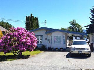 Photo 31: 4853 MARGARET STREET in PORT ALBERNI: Z6 Port Alberni House for sale (Zone 6 - Port Alberni)  : MLS®# 468594