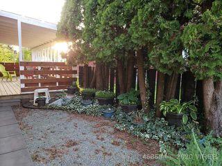 Photo 26: 4853 MARGARET STREET in PORT ALBERNI: Z6 Port Alberni House for sale (Zone 6 - Port Alberni)  : MLS®# 468594