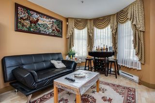 "Photo 4: 108 7038 21ST Avenue in Burnaby: Highgate Condo for sale in ""ASHBURY"" (Burnaby South)  : MLS®# R2460795"