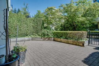 "Photo 2: 108 7038 21ST Avenue in Burnaby: Highgate Condo for sale in ""ASHBURY"" (Burnaby South)  : MLS®# R2460795"