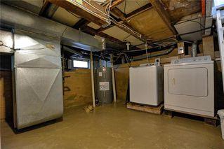 Photo 15: 162 Burrin Avenue in Winnipeg: West Kildonan Residential for sale (4D)  : MLS®# 202012520