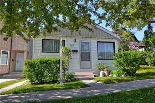 Photo 2: 162 Burrin Avenue in Winnipeg: West Kildonan Residential for sale (4D)  : MLS®# 202012520