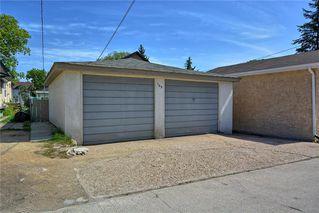 Photo 17: 162 Burrin Avenue in Winnipeg: West Kildonan Residential for sale (4D)  : MLS®# 202012520