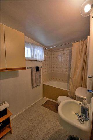 Photo 13: 162 Burrin Avenue in Winnipeg: West Kildonan Residential for sale (4D)  : MLS®# 202012520