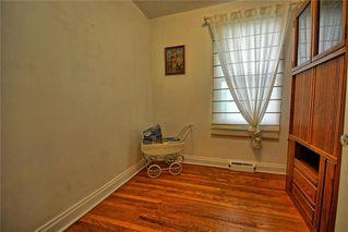 Photo 12: 162 Burrin Avenue in Winnipeg: West Kildonan Residential for sale (4D)  : MLS®# 202012520
