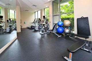 "Photo 29: 705 1328 MARINASIDE Crescent in Vancouver: Yaletown Condo for sale in ""THE CONCORD"" (Vancouver West)  : MLS®# R2463827"