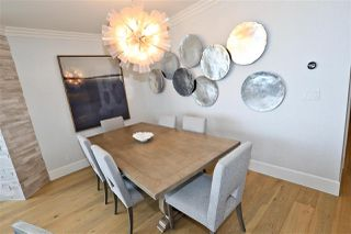 """Photo 6: 705 1328 MARINASIDE Crescent in Vancouver: Yaletown Condo for sale in """"THE CONCORD"""" (Vancouver West)  : MLS®# R2463827"""