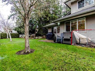 """Photo 19: 12 2780 150 Street in Surrey: Sunnyside Park Surrey Townhouse for sale in """"THE DAVENTRY"""" (South Surrey White Rock)  : MLS®# R2464358"""