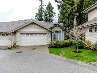 """Photo 22: 12 2780 150 Street in Surrey: Sunnyside Park Surrey Townhouse for sale in """"THE DAVENTRY"""" (South Surrey White Rock)  : MLS®# R2464358"""