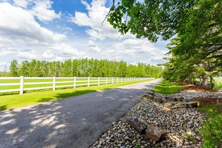 Photo 44: 55101 HWY 28: Rural Sturgeon County House for sale : MLS®# E4201429