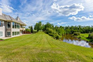 Photo 46: 55101 HWY 28: Rural Sturgeon County House for sale : MLS®# E4201429