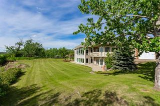 Photo 38: 55101 HWY 28: Rural Sturgeon County House for sale : MLS®# E4201429