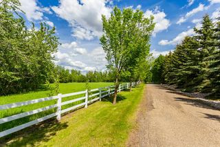 Photo 40: 55101 HWY 28: Rural Sturgeon County House for sale : MLS®# E4201429