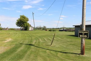 Photo 37: 555077 RR162: Rural Lamont County House for sale : MLS®# E4202052