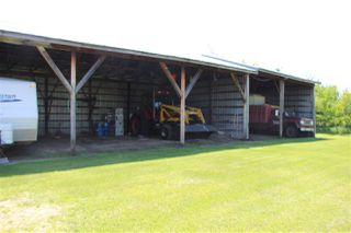 Photo 23: 555077 RR162: Rural Lamont County House for sale : MLS®# E4202052