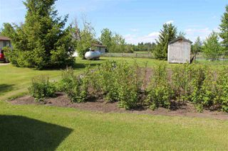 Photo 34: 555077 RR162: Rural Lamont County House for sale : MLS®# E4202052