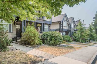 Main Photo: 780 ST. GEORGES AVENUE in North Vancouver: Central Lonsdale Townhouse for sale : MLS®# R2452292