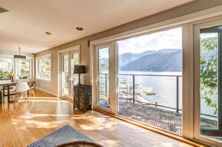 Photo 6: 320 SASAMAT Lane in North Vancouver: Woodlands-Sunshine-Cascade House for sale : MLS®# R2468566