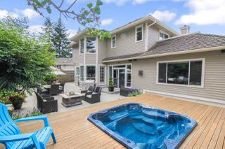 "Photo 31: 5570 123 Street in Surrey: Panorama Ridge House for sale in ""Panorama Ridge South"" : MLS®# R2472440"