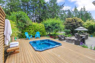 "Photo 29: 5570 123 Street in Surrey: Panorama Ridge House for sale in ""Panorama Ridge South"" : MLS®# R2472440"