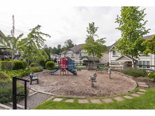 "Photo 33: 95 4401 BLAUSON Boulevard in Abbotsford: Abbotsford East Townhouse for sale in ""Sage Homes at Auguston"" : MLS®# R2473999"