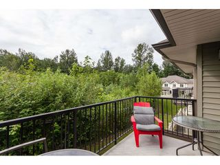 "Photo 18: 95 4401 BLAUSON Boulevard in Abbotsford: Abbotsford East Townhouse for sale in ""Sage Homes at Auguston"" : MLS®# R2473999"