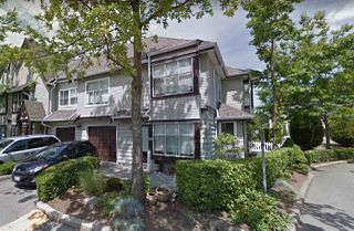 "Photo 1: 14 12099 237 Street in Maple Ridge: East Central Townhouse for sale in ""Gabriola"" : MLS®# R2479404"