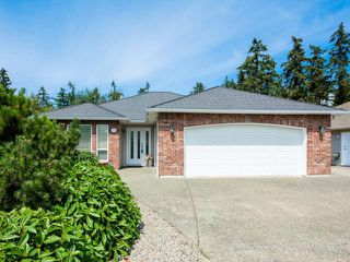 Main Photo: 1078 Tara Cres in PARKSVILLE: PQ French Creek House for sale (Parksville/Qualicum)  : MLS®# 845781